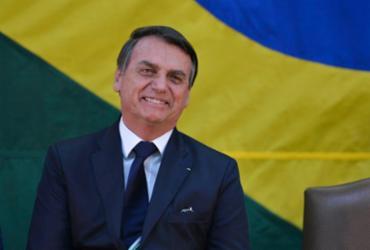 Bolsonaro diz que conversa com partidos e não descarta volta ao PSL | Valter Campanato | Agência Brasil