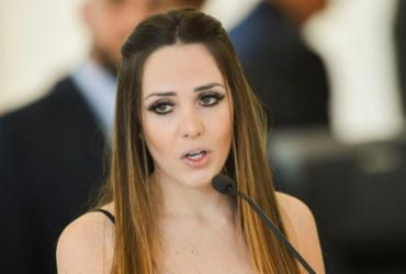 Jayana Nicaretta é exonerada da Secretaria Nacional da Juventude | Marcello Camargo | Agência Brasil