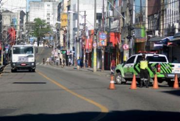 Mudanças no trânsito da av. Joana Angélica passam a valer neste sábado   Divulgação   Transalvador