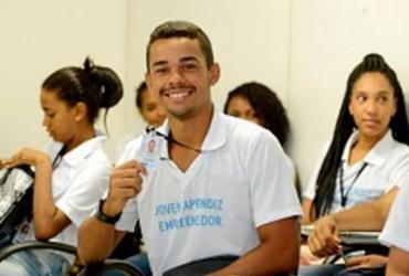 Inscrições para jovem aprendiz da prefeitura de Salvador começam nesta terça | Divulgação | Secom