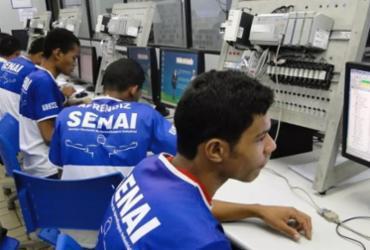 Juventude vai reforçar indústria baiana | Divulgação