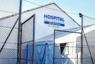 Rio: Justiça intima Witzel a manter aberto hospital de campanha | Mauricio Bazilio | Governo do Rio de Janeiro