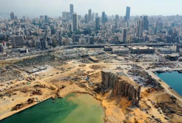 Libaneses exigem respostas sobre explosões e se preparam para protestar | Divulgação | AFP