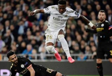 Liga dos Campeões retorna nesta sexta; confira horários das partidas | Javier Soriano | AFP