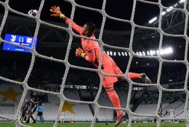 Lyon elimina Juventus nas oitavas da Liga dos Campeões |