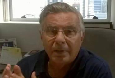 Empreendedores precisam despertar a velha garra da produção, afirma Djalma Falcão | Reprodução | Acervo Pessoal