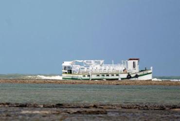 Novos documentos sobre naufrágio da Cavalo Marinho I serão apresentados no próximo dia 4 | Raul Spinassé | Ag. A TARDE