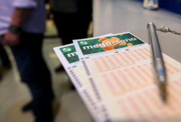 Mega-Sena sorteia neste sábado prêmio de R$ 6,5 milhões |