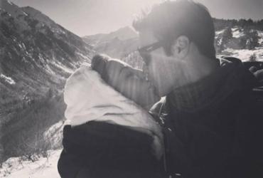 Após rumores de crise, Ivete Sangalo e Daniel Cady continuam juntos em Praia do Forte   Reprodução   Instagram