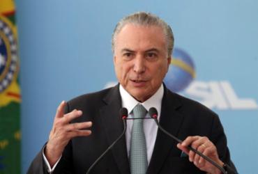 Temer teme nova prisão e pede ao STF que pare ação da Lava Jato | Agencia Brasil