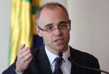 Ministro da Justiça envia ao Congresso relatório com nomes de opositores do Governo   Fabio Rodrigues Pozzebom   Agência Brasil