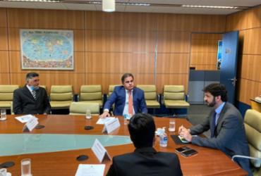Ministro do Turismo se reúne com empresários em Porto Seguro | Divulgação