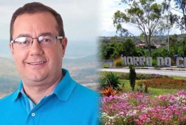 Prefeito de Morro do Chapéu é acusado de agressão contra cinegrafista