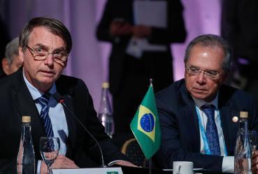 MPF processa União por falas e ações de Bolsonaro e ministros contra mulheres | Alan Santos | PR