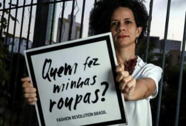 Caminhos da moda sustentável em Salvador | Shirley Stolze | Ag. A TARDE