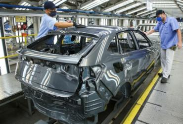 Câmara aprova prorrogação do incentivo fiscal para o setor automotivo |
