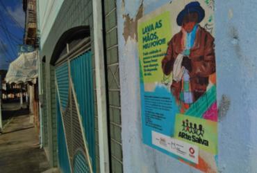ONG Casa de Barro entrega doações no Recôncavo Baiano