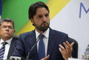 Após prisão, secretário de Doria avalia permanência na vida pública | Valter Campanato | Agência Brasil