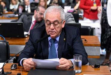 """""""Deve ter algum líder contra o texto"""", diz Otto Alencar sobre PL dos Consignados   Roque Sá   Agência Senado"""