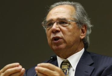Guedes afirma a investidores americanos que Amazônia é assunto do Brasil   Agência Brasil