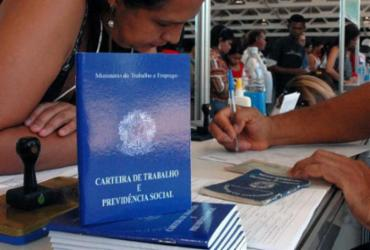 Pedidos de seguro-desemprego caem para 570,54 mil em julho | Marcello Casal Jr. | Agência Brasil