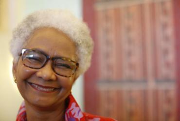 Pioneira na moda afro-brasileira, Goya Lopes se lança em novos projetos | Rafael Martins | Ag. A TARDE