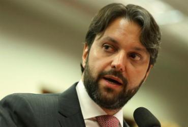 Secretário de Transportes de SP é preso em operação da PF | José Cruz | Agência Brasil