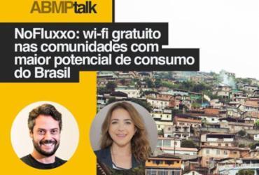 Pioneiro em distribuição de wi-fi nas favelas, ABMP promove live nesta terça | Divulgação
