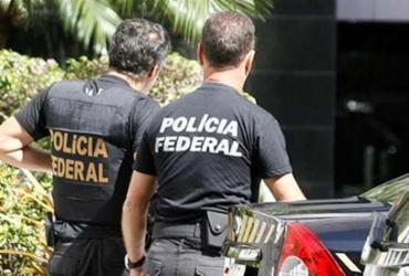 PF e Interpol realizam operação contra tráfico internacional em três cidades baianas   Adilton Venegeroles   Ag. A TARDE