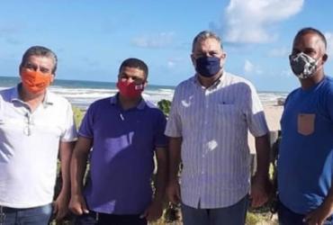 Solidariedade marcha com a pré-candidatura de Josué para prefeito de Conde