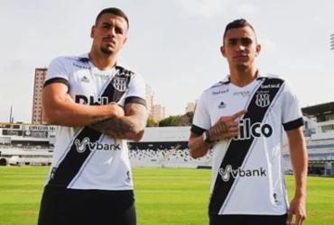 Ex-Bahia, atacante aparece no BID e reforça Ponte contra Vitória | Thiago Toledo | Ponte Press