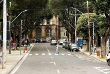 Praça Castro Alves e a Avenida Sete são entregues requalificadas | Divulgação | Prefeitura de Salvador
