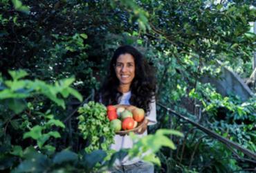 Busca por saúde impacta a venda de agroecológicos | Uendel Galter | Ag. A TARDE