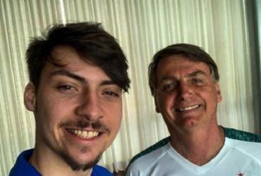 Renan Bolsonaro é diagnosticado com Covid-19 | Reprodução | Instagram
