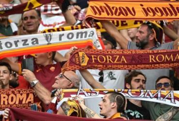 A.S.Roma é vendida por 700 milhões de dólares | Vicenzo Pinto | AFP