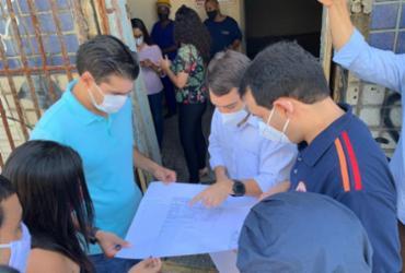 Prefeitura dá início a obras de unidade de saúde no Rio Vermelho | Divulgação