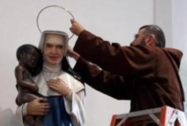Comemorações de Santa Dulce acontecem de forma online nesta quinta   Susana Rebouças   Ag. A TARDE