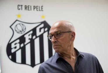 Santos anuncia demissão do técnico português Jesualdo Ferreira | Divulgação | Santos FC
