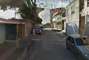Um morre e seis ficam feridos em festa de paredão no bairro de São Caetano | Reprodução | Google Street View