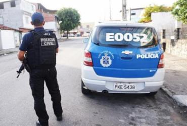 Policiais civis suspendem paralisação após decisão da Justiça | Divulgação