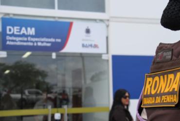 Em 2020, 419 agressores de mulheres foram capturados na Bahia |