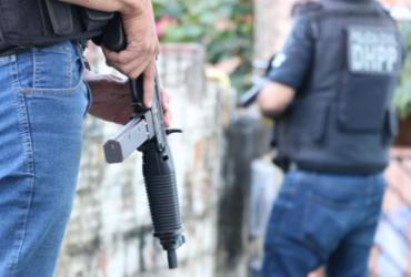 Mortes violentas reduzem 7,8% em julho na Bahia | Divulgação | SSP-BA