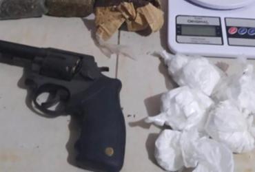 Suspeito de liderar tráfico em Lauro de Freitas morre em confronto com PM | Divugação | SSP