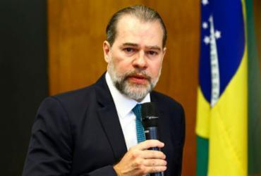 Presidente do STF é internado em Brasília com pneumonite alérgica | Marcelo Camargo | Agência Brasil