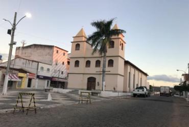 Tanhaçu confirma primeiro óbito em decorrência da Covid-19