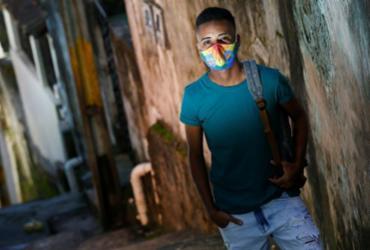 Estudantes trans revelam desafios nas universidades baianas   Rafael Martins   Ag. A TARDE