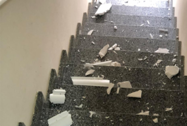 Após tremor de terra, governo homologa situação de emergência em São Miguel das Matas | Cidadão Repórter | via WhatsApp