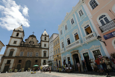 Turismo na Bahia registra perda de R$ 7,35 bi com pandemia, revela CNC | Divugação