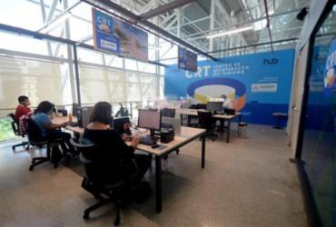 Recém inaugurado, é grande a procura por serviços no Centro de Recuperação do Turismo |