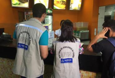 Vigilância Sanitária alerta para golpe de suborno com nome do órgão | Divulgação